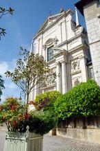 La Sainte Chapelle-chambéry-savoie