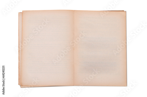 blank old book template buy this stock photo and explore similar