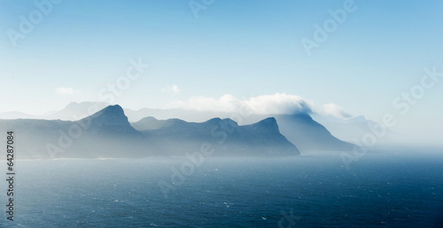 Cape of Good Hope, South Africa Canvas-taulu