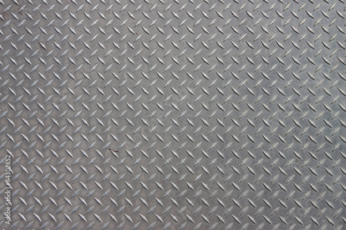 In de dag Metal Metal Pattern