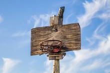 Basketball Basket, Hoop