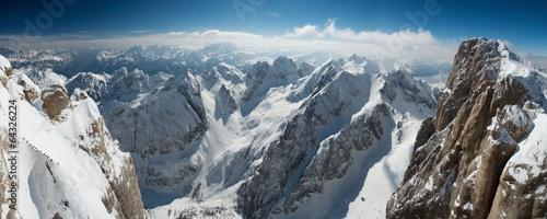 Fotografie, Obraz  Marmolada view