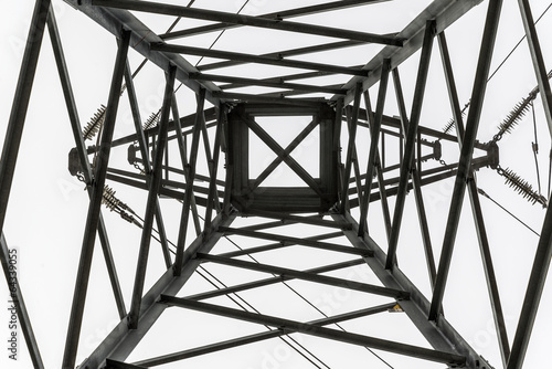 Photo Torre electrica