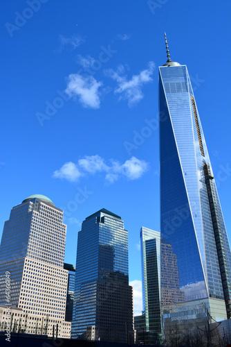 Photo  Lower Manhattan