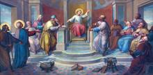 Vienna - Little Jesus Among Sc...