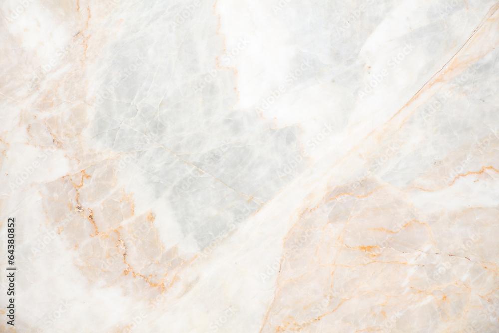 Photo Art Print Seamless Soft Beige Marble Texture