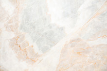 Seamless Soft Beige Marble Tex...