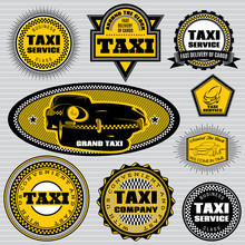 Set Of Labels To Topic Taxi An...