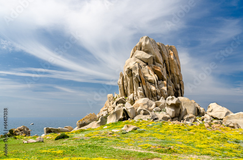 Photo  Sardegna, Gallura, Capo Testa
