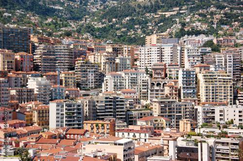 Foto op Plexiglas F1 Monaco Côte d'Azur Riviera