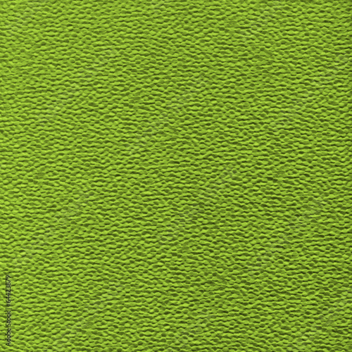 Fotografie, Obraz  Embossed green paper with bubble pattern