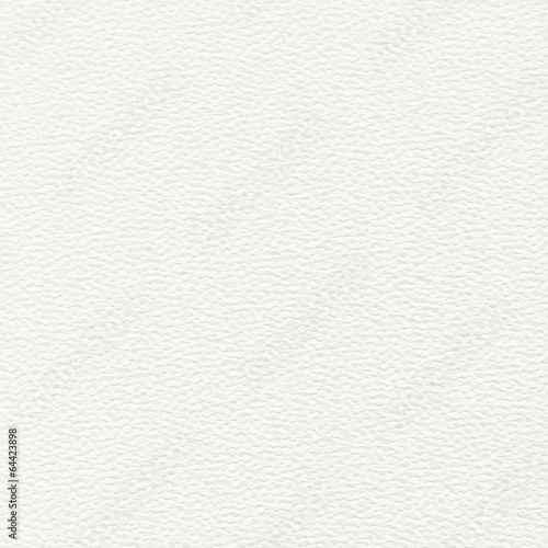 Embossed white paper with bubble pattern Canvas-taulu