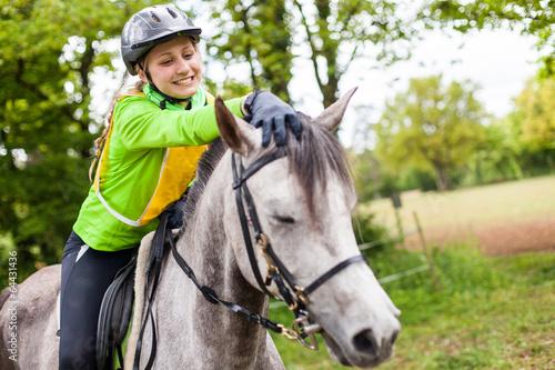 Poster Equitation Equitation