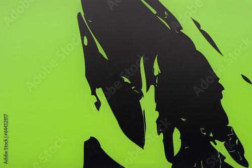 Fotografie, Obraz  Pop Art Hintergrund