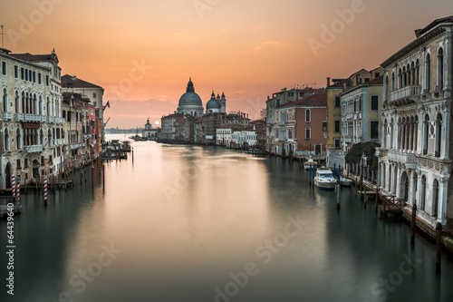 Recess Fitting Bestsellers Grand Canal and Santa Maria della Salute Church from Accademia B