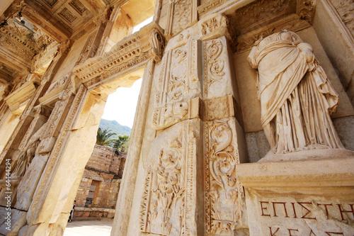 Tuinposter Midden Oosten Ephesus