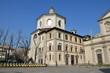 Eglise san barnaba, Milan