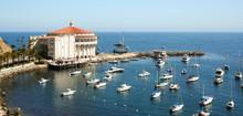 Avalon Bay Catalina Casino