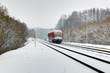 locomotive road
