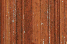 Texture Of Old Paint On Wooden...