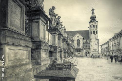 zabytkowa-architektura-krakowa