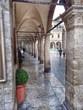open gallery, Ascoli Piceno ,Italy