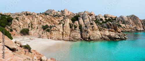 Photo  Caprera island, Sardinia, Italy