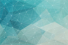 Abstract Polygonal Background,...