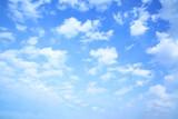 Unter dem blauen Himmel