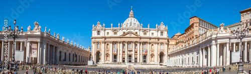 Basilique Saint-Pierre - Vatican Wallpaper Mural