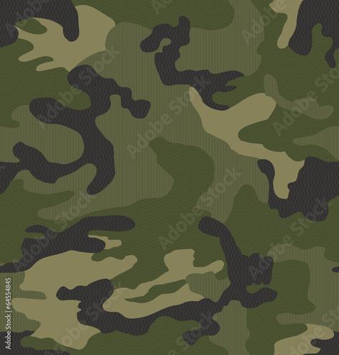 Fotografía  Micro pattern camouflage seamless