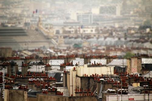 Aluminium Prints Sydney Paris