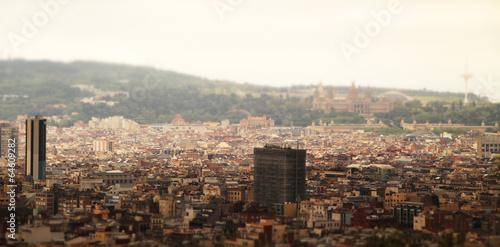 Papiers peints Barcelona Barcelona