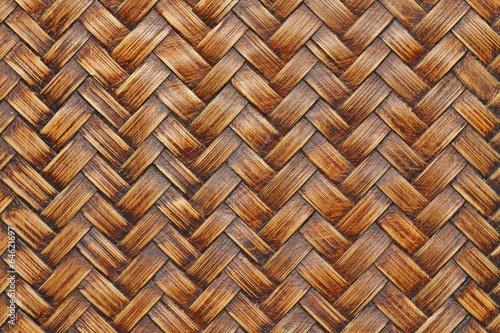 Geflacht Lackiert Aus Bambus Korb Bast Kaufen Sie Dieses Foto