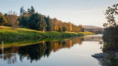 Photo River Dee Aberdeen uk