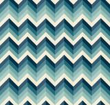 Abstract Geometric Seamless Pattern Background Vector Illustrati