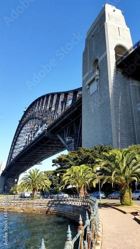 Pont de Sydney © aure50