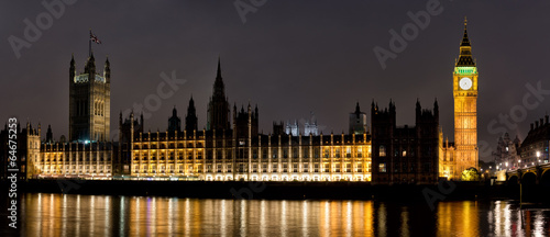 House of Parliament #64675253
