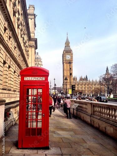 Poster London London Big Ben