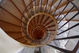 Runde Treppe