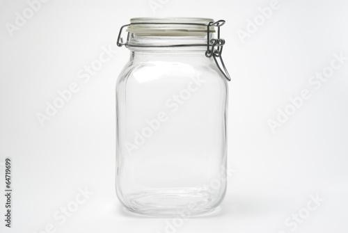 Fotografie, Obraz  Bote de cristal
