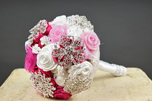 Beautiful Wedding Bouquet For ...