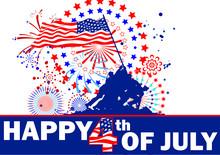 4th Of July Iwo Jima Group