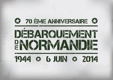Débarquement De Normandie 1944-2014