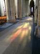 Lumières (cathedrale de Tours)