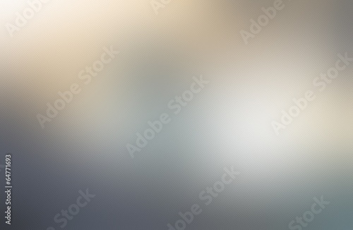 Blur Glass Background Canvas