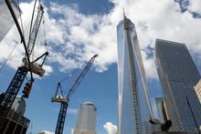 World Trade Center Building, New York