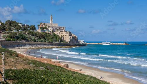 Jaffa view