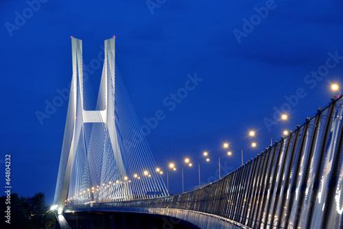 most-o-zmierzchu