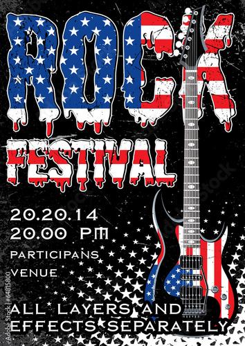 Plakaty Muzyczne Hip Hop Rock Metal Strona 2